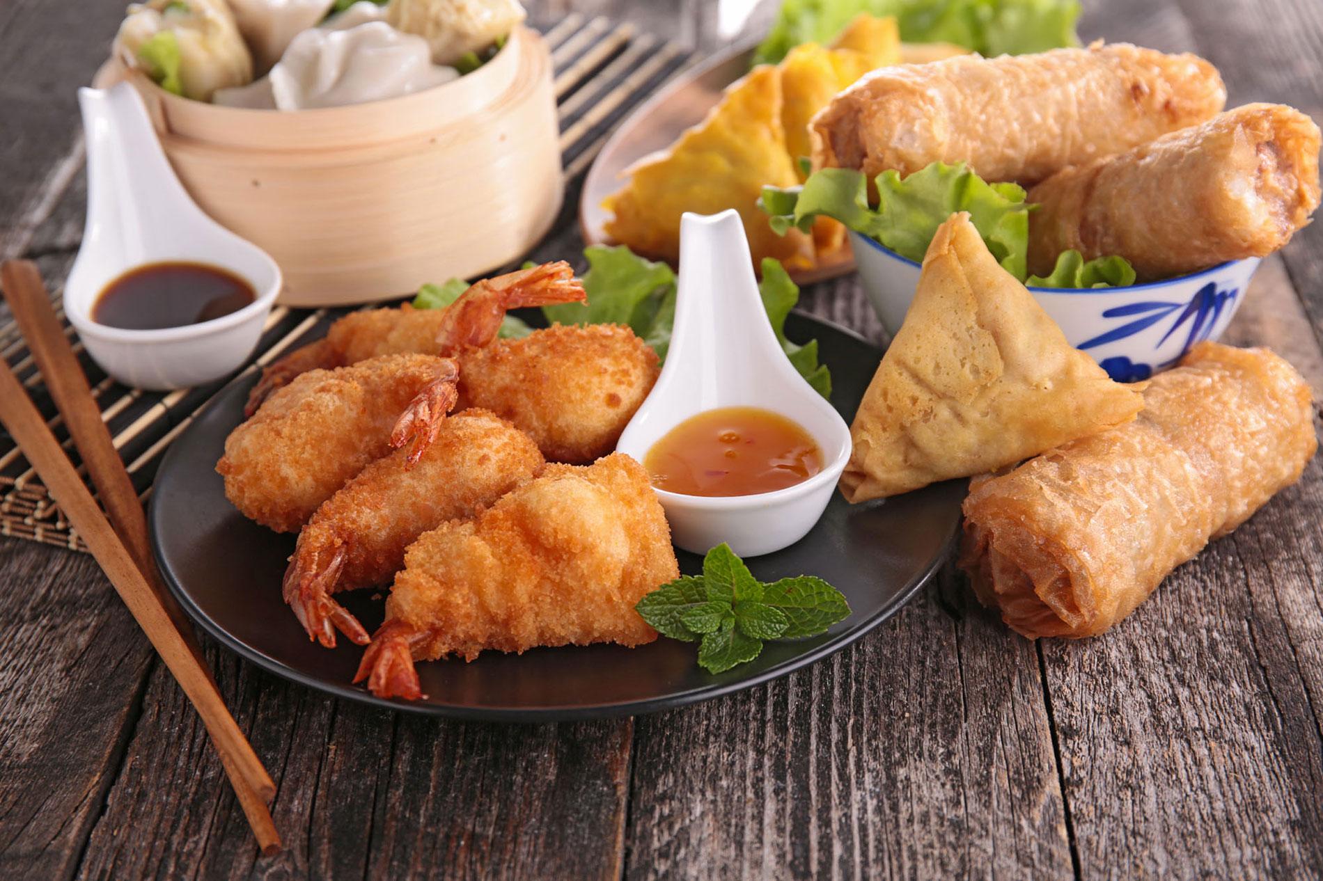 Hu-Nan-Chinese-Restaurant